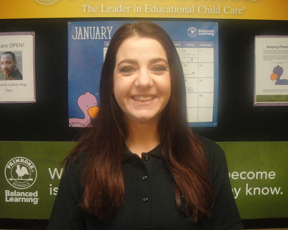 Ms. Bethany Heinberger , Support Teacher