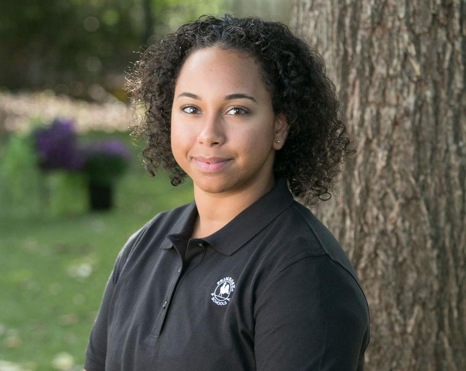 Ms. Gisel , Preschool Pathways Teacher