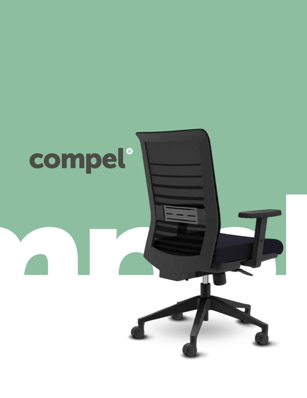 Compel Furniture Essentials Brochure