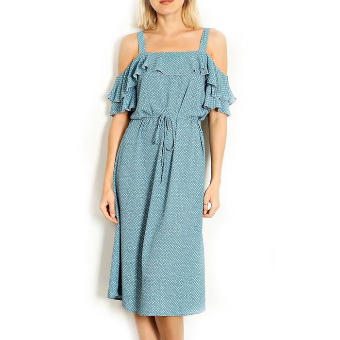 Primitive Beginnings womens summer apparel dresses travel