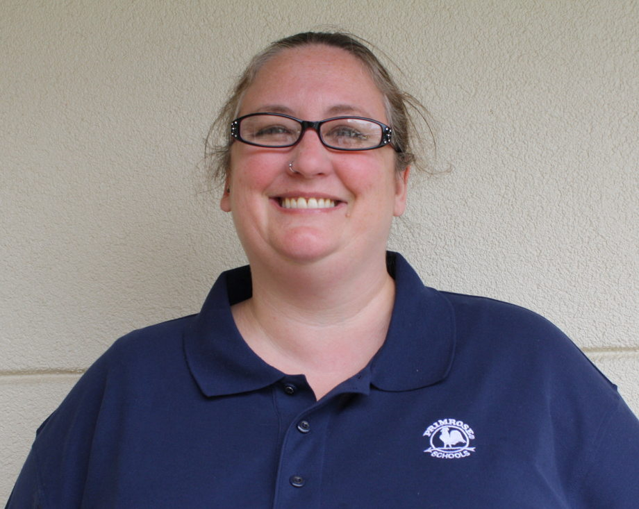 Ms. Chrissy Cinfel , Infant Teacher
