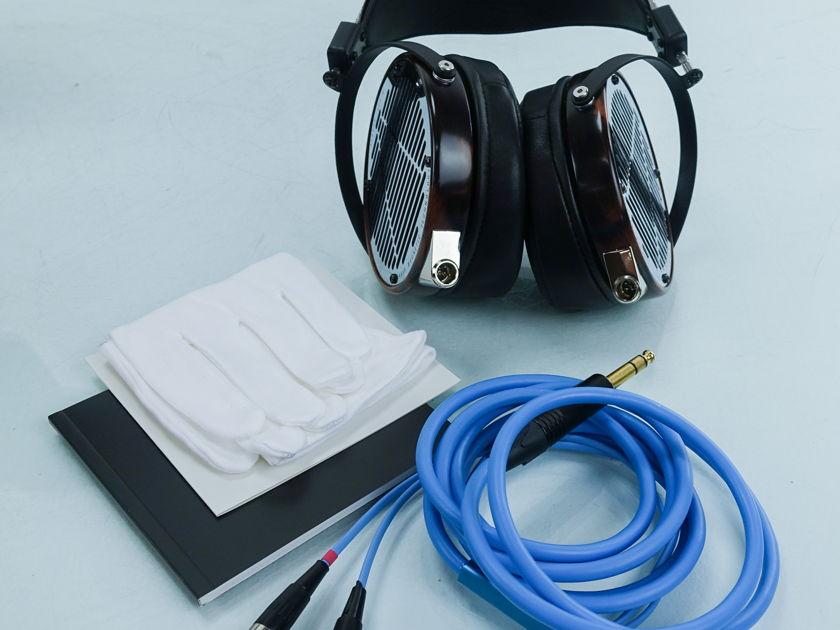 Audeze LCD-4 Planar Magnetic Headphones (9034)