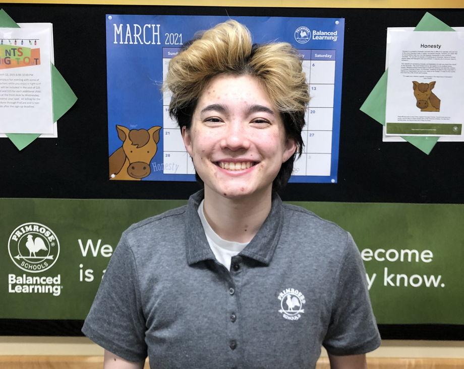 Ms. Kylie Orick , Support Teacher