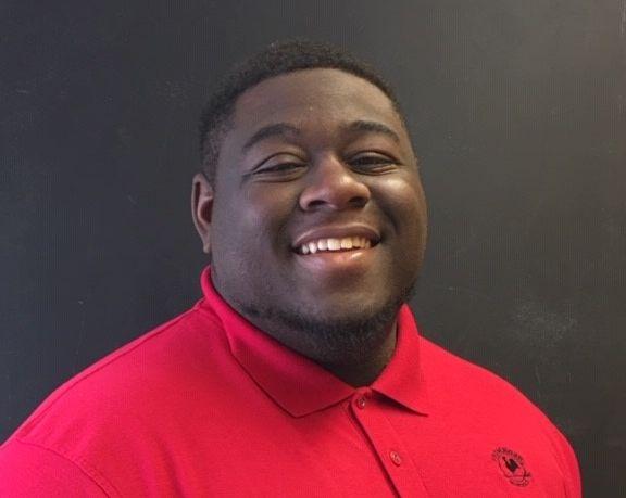 Mr. Reginald Hicks, Jr. , School Assistant
