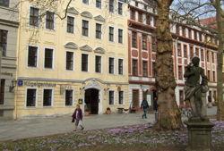 technische sammlung dresden kügelhaus museum der dresdner romantik