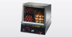 Hot Dog Steamer & Bun Steamer