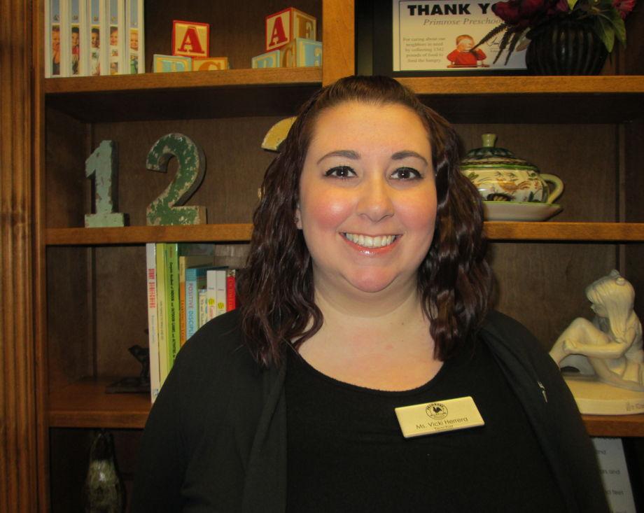 Mrs. Vicki Herrera , Administrative Assistant