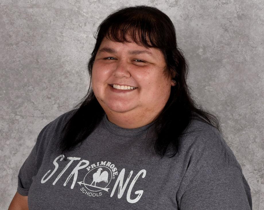 Amanda M. , Pre-Kindergarten Support Staff