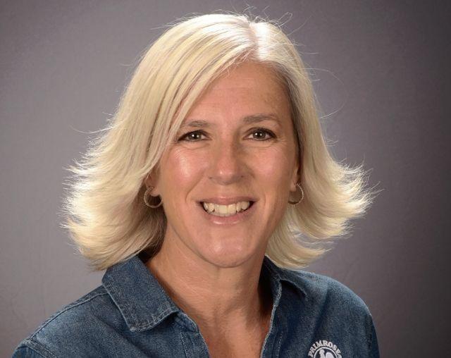 Ms. Casey Sample , Area Director | Team member since 2008
