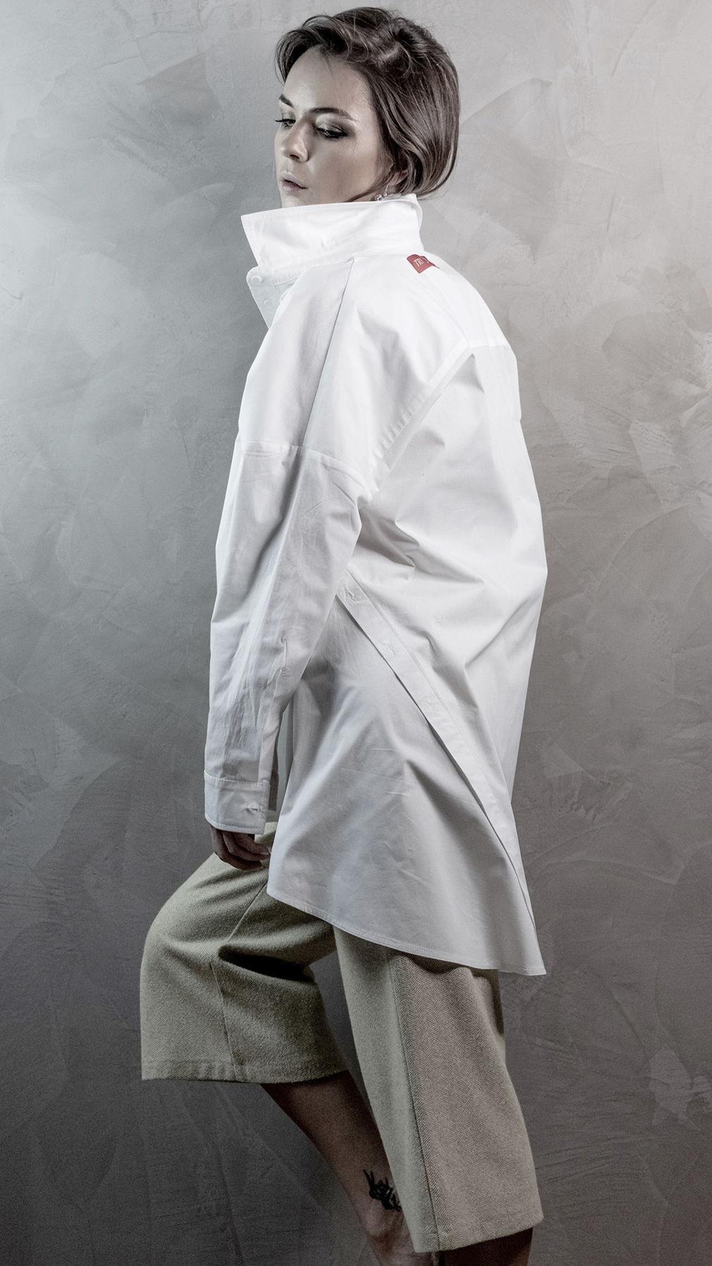 Рубашка-трансформер