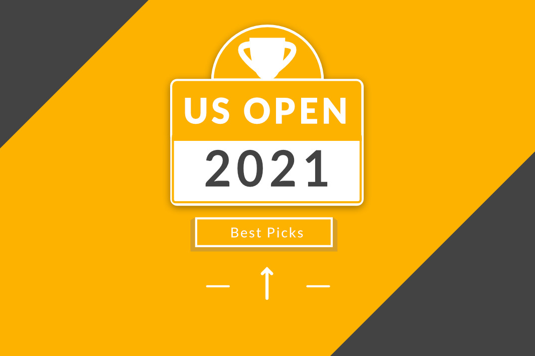 Best Picks To Win the 2021 Golf US Open