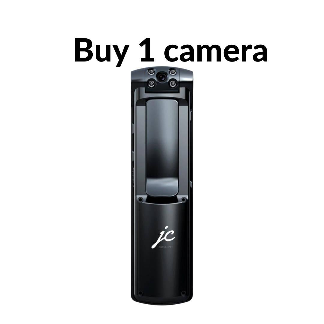 Mini Camcorder Dash Cam, 1080P HD Wireless WIFI Remote Surveillance Cameras