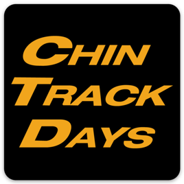 Chin Track Days @ Homestead Miami Speedway