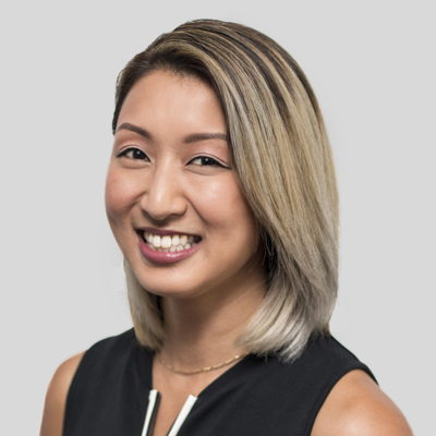 Gloria Fung Courtier immobilier RE/MAX L'Espace