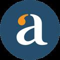 Apostrophe logo