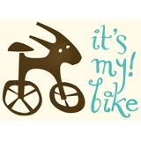 It's my!bike - велоаксессуары