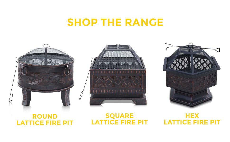 Shop the Range