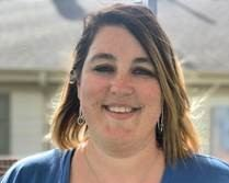 Mrs. Natalie Ellingson , Director of Operations