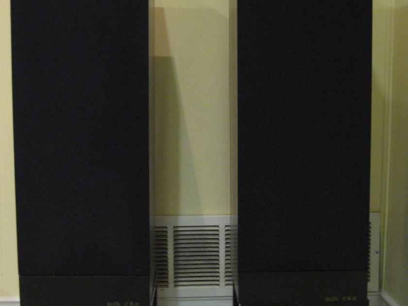 PROAC  EBS - Super Rare! Poor Man ATC Monitors