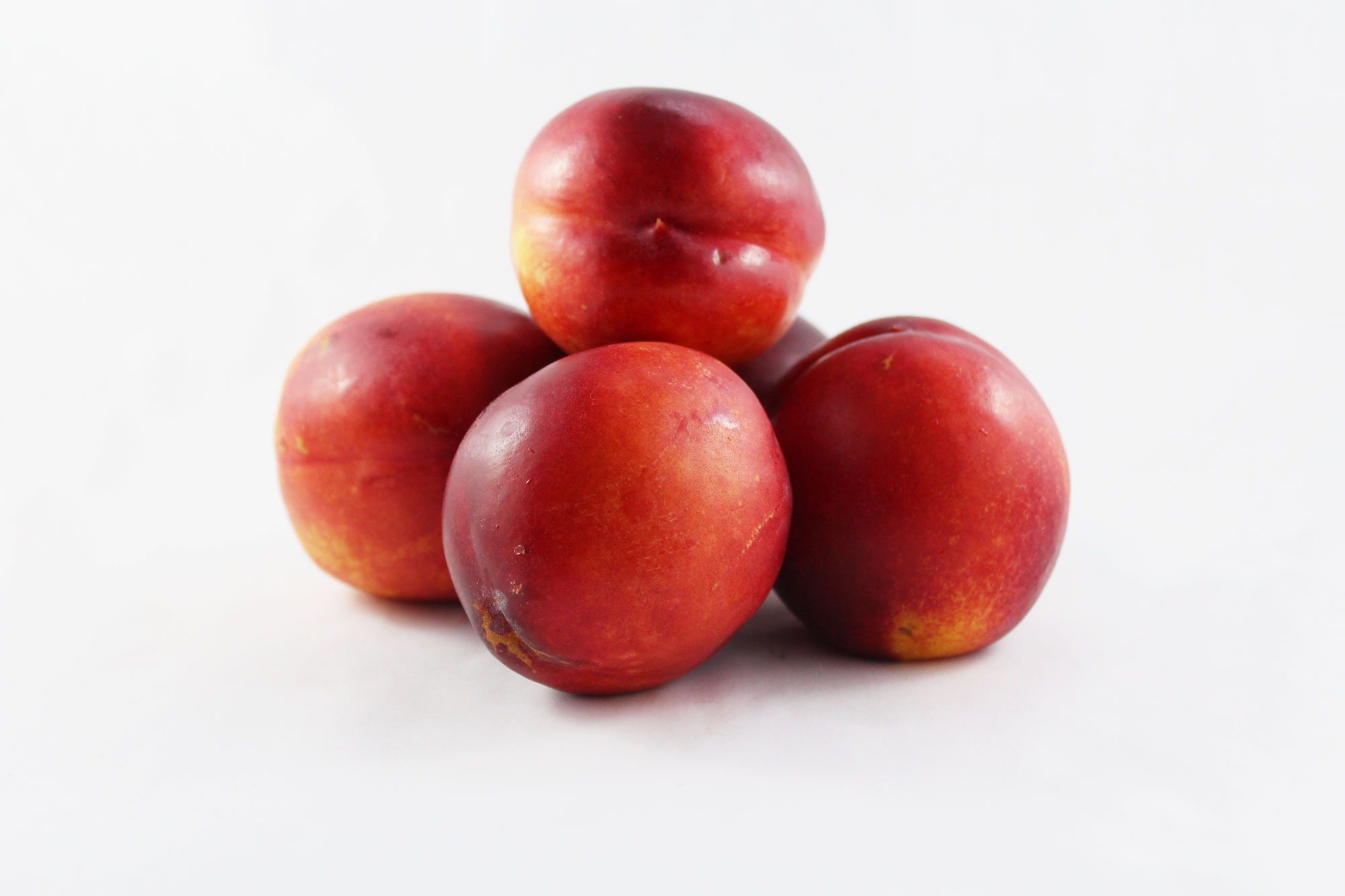 Nectarines - Souto Farms Fresh BC Fruit