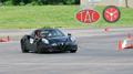 TAC and TVR Autocross Series Event 6
