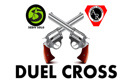 2019 SEDiv Solo Duel Cross hosted by ARSCCA