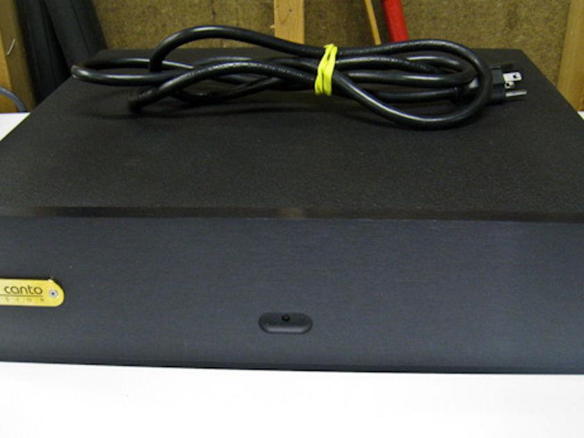 Bel Canto Evo 200.2 120W / Channel Amplifier