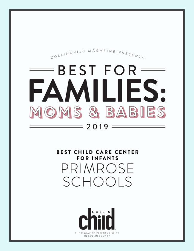 Best Preschool 2019
