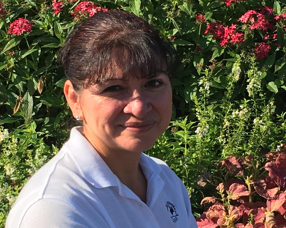 Mrs. JoAnn Molina , Private Pre-Kindergarten II Teacher
