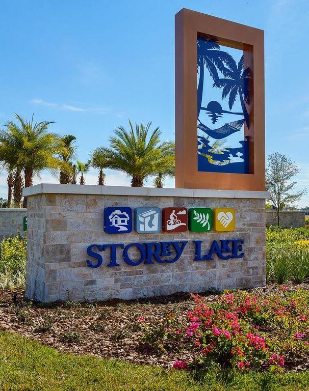 skyview image of Storey Lake Resort