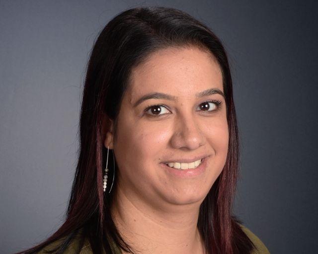 Ms. Ashley Bisgrove , Infant Teacher