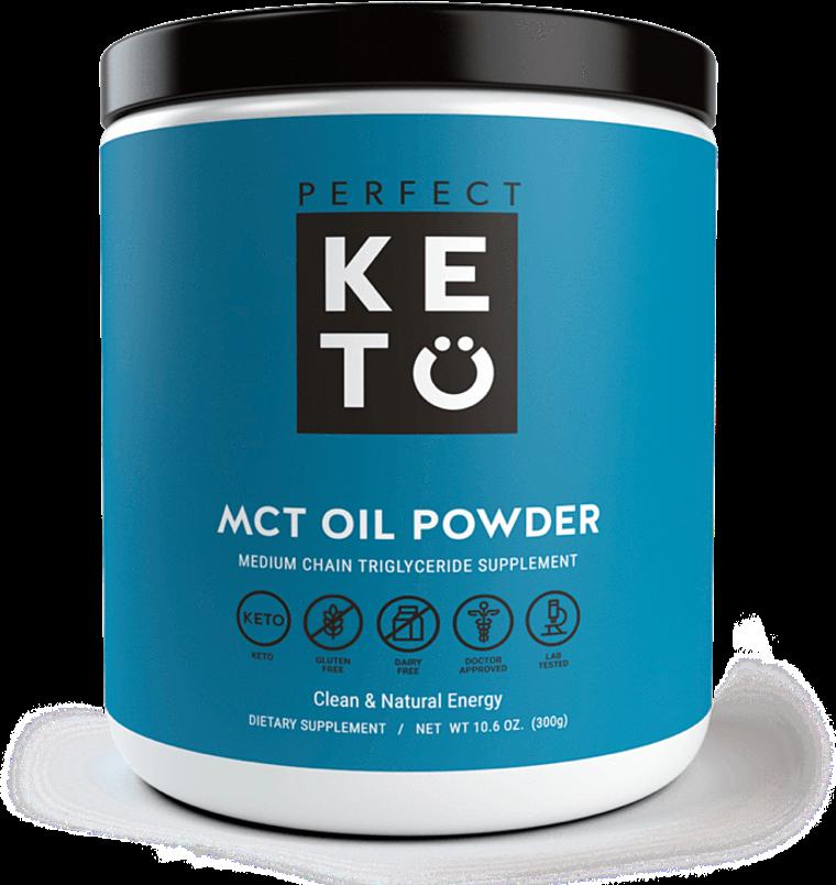 MCT Oil Powder