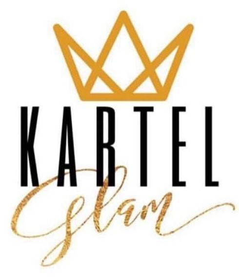 Kartel Glam Logo