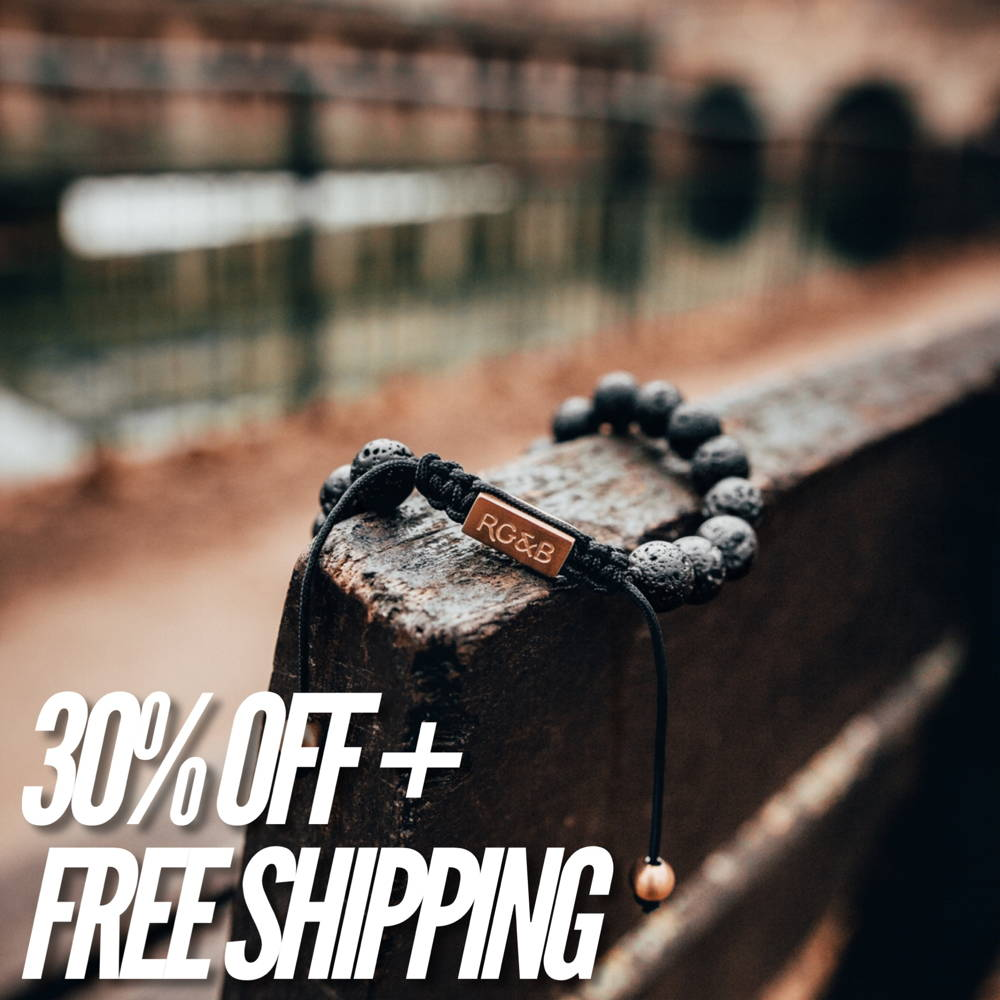 Nicolas Chae's SPECIAL OFFER - 30% OFF + FREE SHIPPING