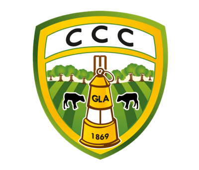 Calverton Cricket Club Logo