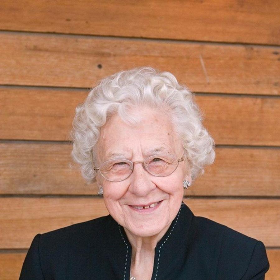 Muriel Erlam Rigby