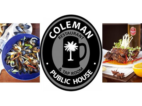 Coleman Public House $20 Gift Card