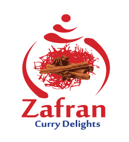 Logo - Zafran Curry Delights
