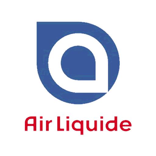 Logo of Air Liquide