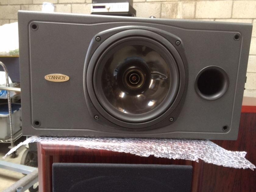 Tannoy Saturn S8c center channel speaker