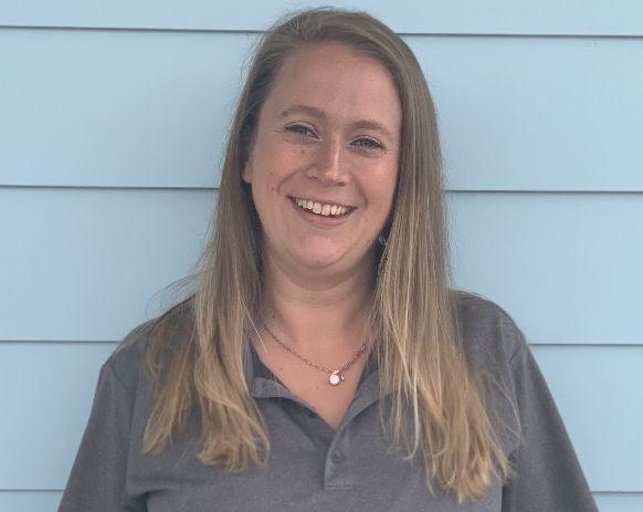 Ms. Wyckoff , Pre-Kindergarten Teacher