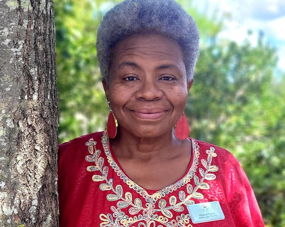 Wanda Harper , Private Kindergarten Teacher