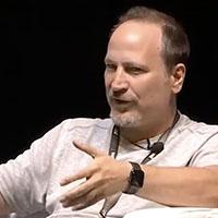 Jerry Fragiskatos, IOHK commercial chief