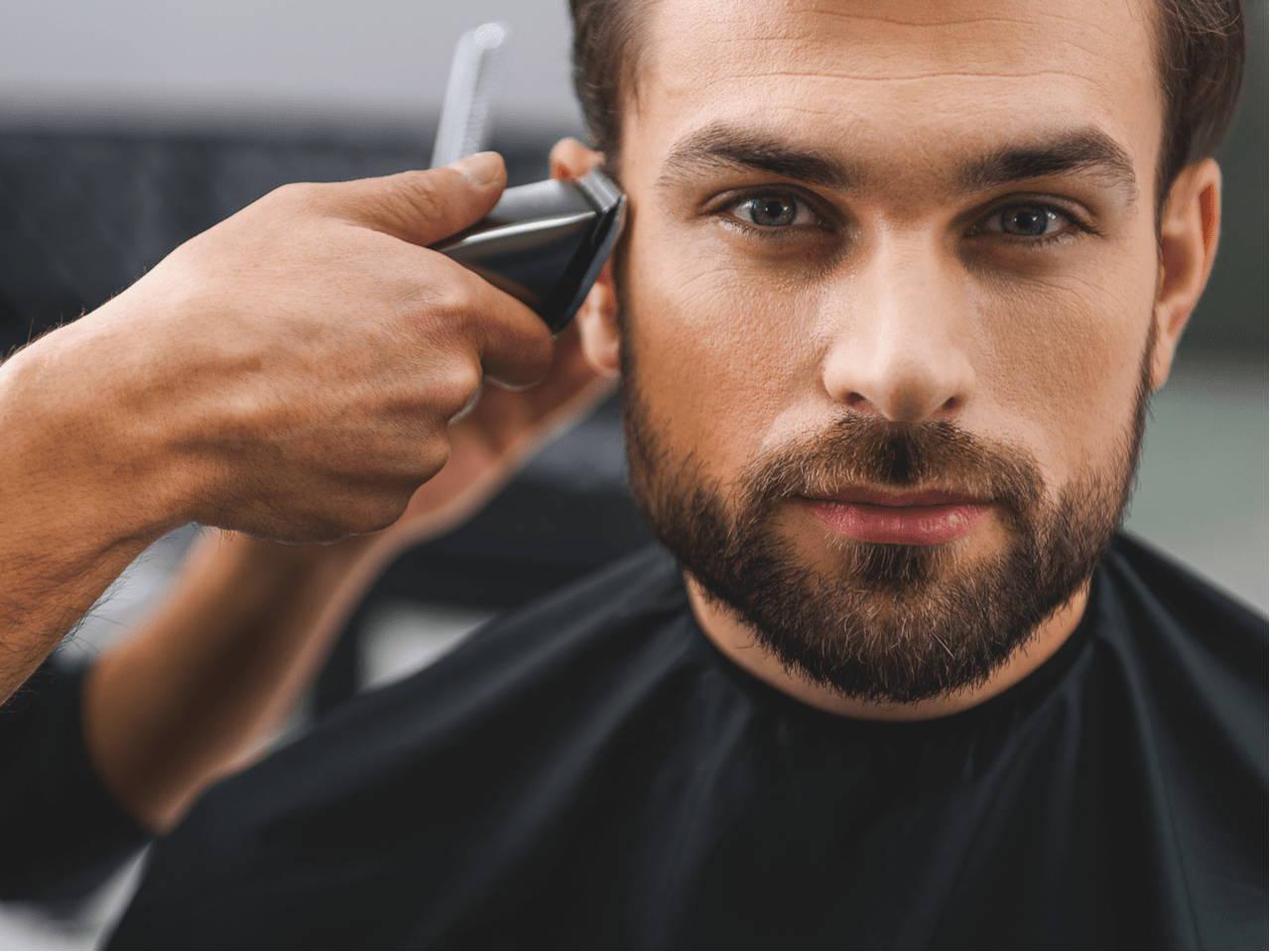 Die richtige Frisur für deine Gesichtsform als Mann  SNOCKS – Snocks