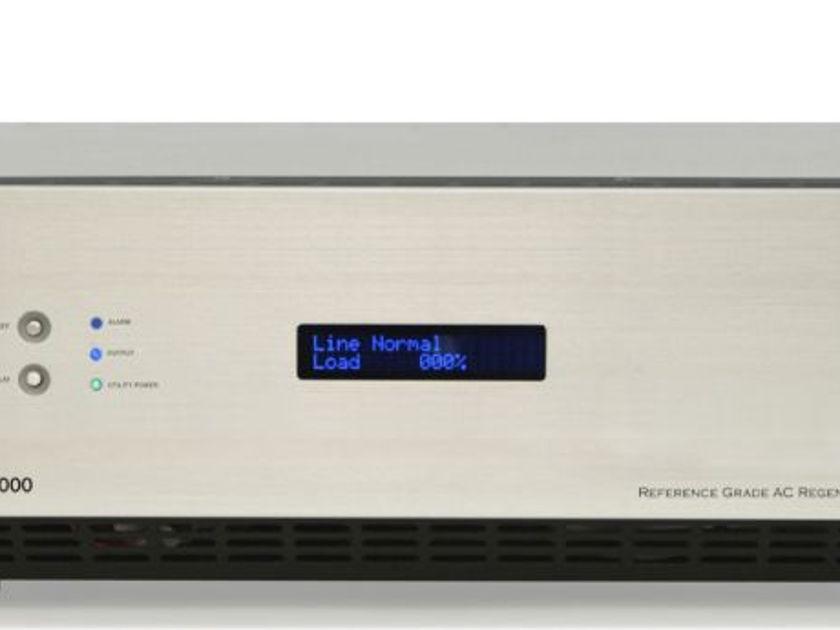 Purepower AVPS PP3000 30 Amp Power Regenerator