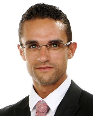 Ahmed Perillo - Elamraoui
