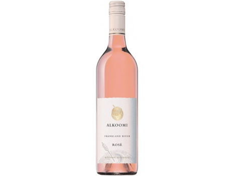 6 Bottles of 2017 Australian Rose - Alkoomi
