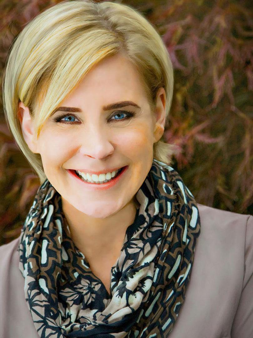 Marcie Klevens, MA, LMHCA