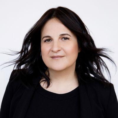 Anna Romatowska