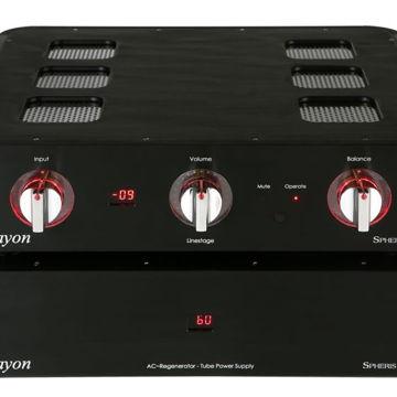 Ayon Audio Spheris III Tube Pre-amp